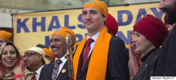 «Le multiculturalisme est aussi emblématique du Canada que le sirop d'érable...»
