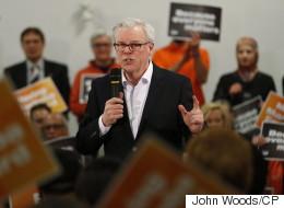 Manitoba NDP Leader Calls Tory Rival 'Homophobic'