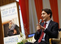 Budget 2016 et développement international: le Canada est-il vraiment de retour?
