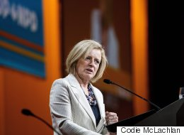 Leap Manifesto Is Thoughtless, Naive And Tone Deaf: Notley