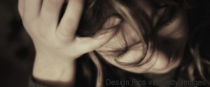WOMAN DEPRESS