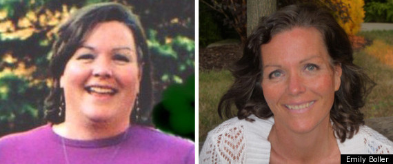 EMILY BOLLER WEIGHT LOSS