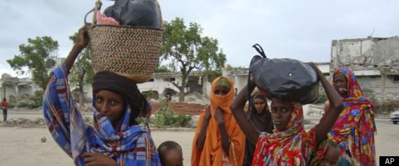SOMALIA AL SHABAB BAN