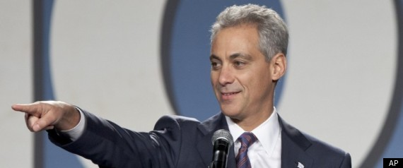 RAHM EMANUEL BIRTHDAY