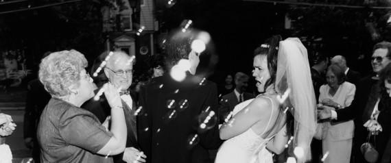 WEDDING ANNOYED