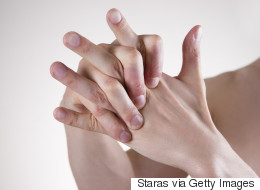 Easy Hand Stretches You Should Be Doing Daily
