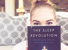 The University Of Alabama Takes On The #SleepRevolution