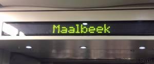 MAALBEEK