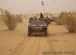 Les IED, ennemis numéro un des soldats français au Mali