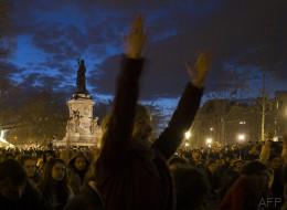Comment l'architecte de la nouvelle place de la République juge-t-il Nuit debout?