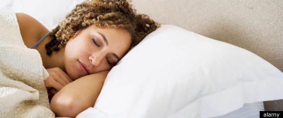 SLEEP LATE WEIGHT