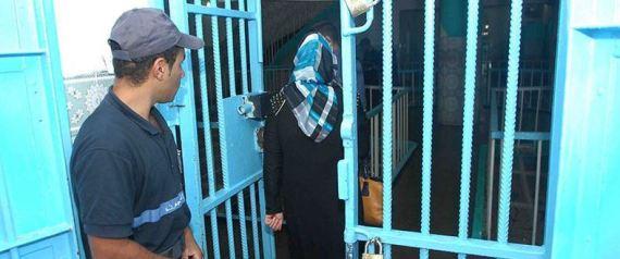 PRISON IN KUWAIT