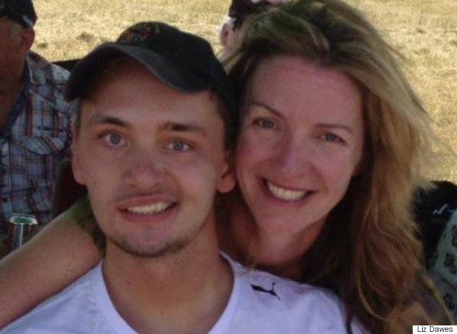 The Only Decision That Felt Right After Brain Cancer Killed Our 18-Year-Old Son