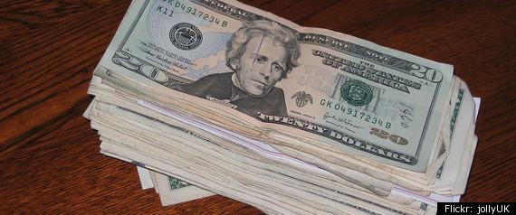SOFT DRINK MONEY LAUNDERING