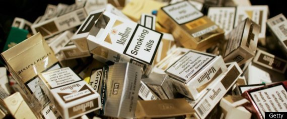 STATE FUNDING FOR TOBACCO PREVENTION