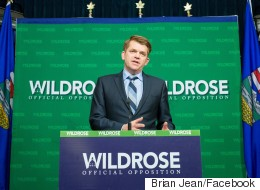 Major Cuts Necessary To Fix Alberta's Debt Spiral: Wildrose