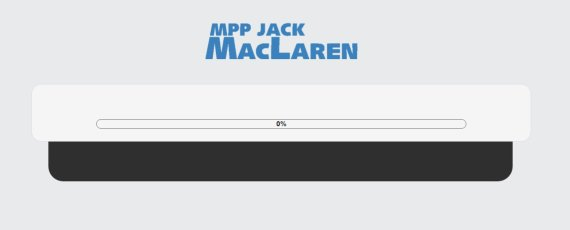 jack maclaren website