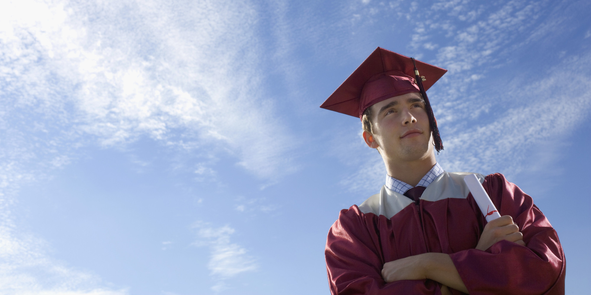 To My Son as You Graduate, Words of Wisdom I Hope You'll ...