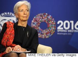 Le FMI voit d'un bon oeil la croissance des dépenses du gouvernement Trudeau