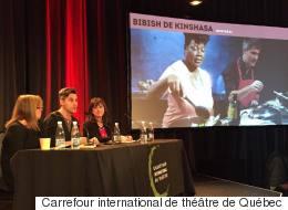 17e Carrefour international de théâtre: un rendez-vous incontournable
