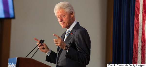 On This Anniversary of Rwandan Genocide, Bill Clinton's Words Ring Hollow