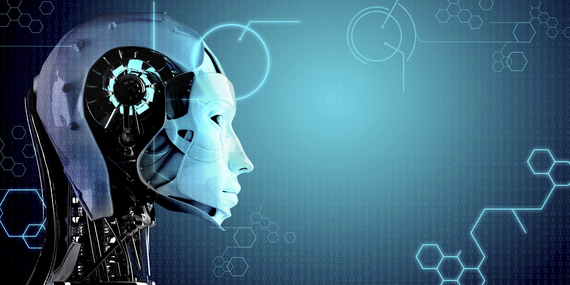 Artificial intelligence ielts essay