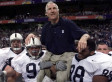 Penn State Scandal: 1st Sex-Abuse Lawsuit Filed Against Jerry Sandusky Comes From New Accuser