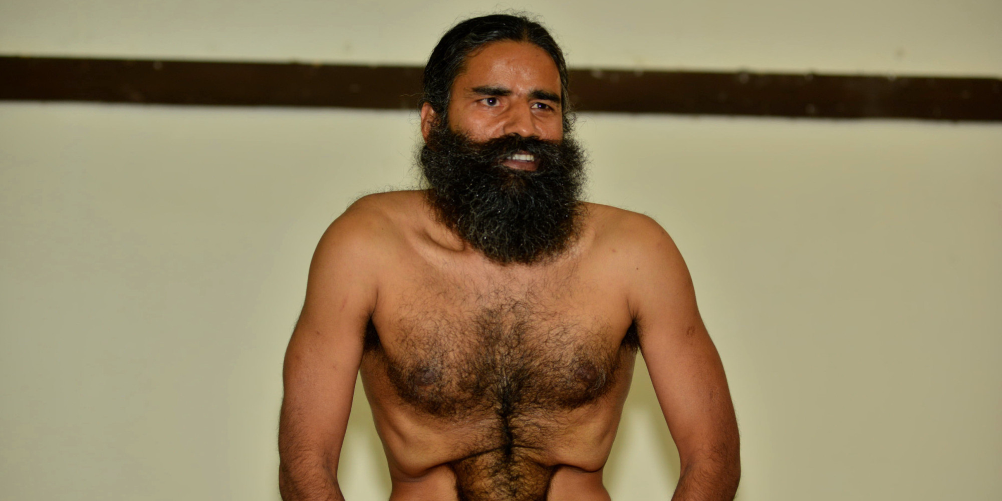 O Boxer Baba Baba Ramdev Booked Ove...