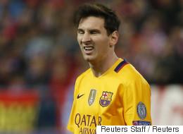 Copa del Rey: Atlético de Madrid 1 - Barcelona 2, en directo