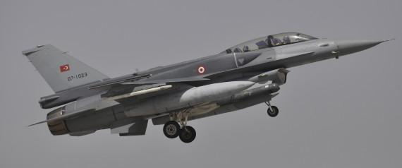 F16 TURKISH