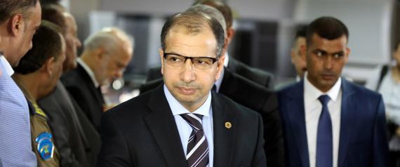 SALIM ALJABOURI