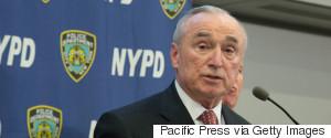 BRATTON NYPD