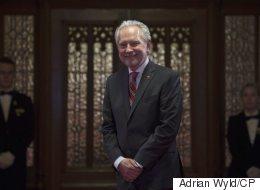 Senators Shoot Down Liberal Point Man's Request For More Cash