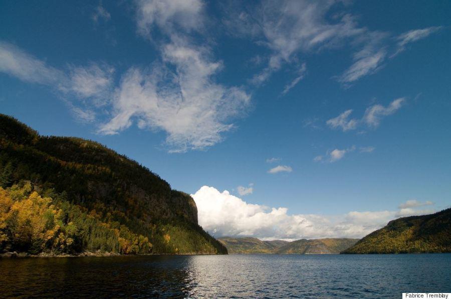 sag fjord