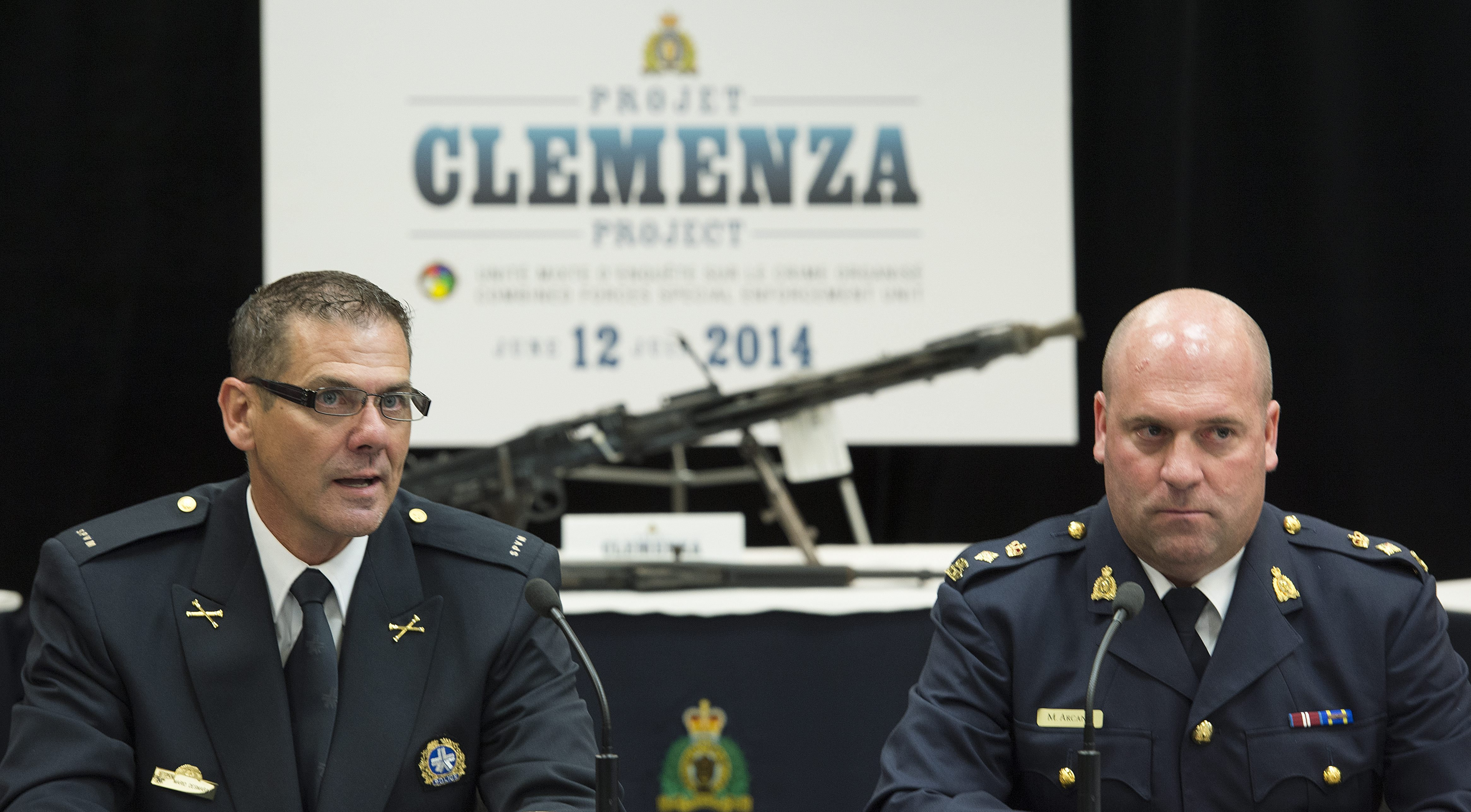 project clemenza