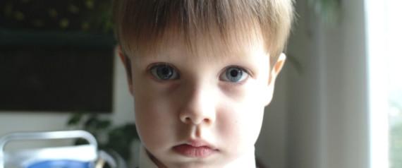 TORONTO CHILD