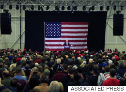 Why 2016 Could Be A Record Year For Third-Party Candidates, And What Pollsters Can Do About It