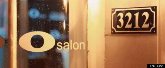 O Salon Shot