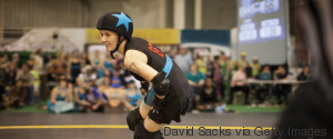 ROLLERDERBY