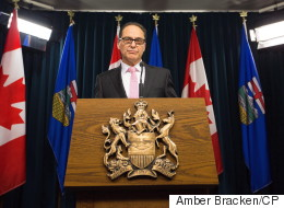 Alberta Budget Blows Past Spending Safeguard Law