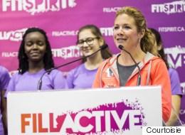 Sophie Grégoire-Trudeau devient porte-parole de la Fondation FitSpirit