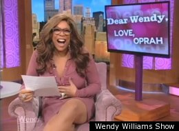 WATCH: Oprah Smacks Down Wendy Williams