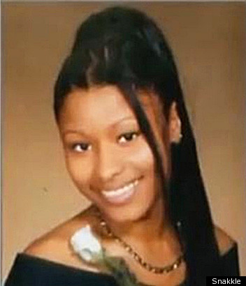 Nicki Minaj Before She Was Famous