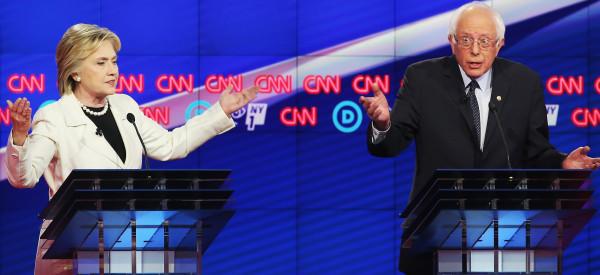 brooklyn debate