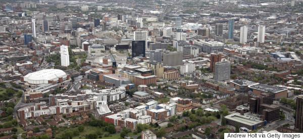 Oops, Wrong Birmingham!