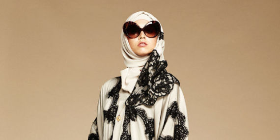 h and m hijab
