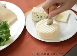 Les meilleurs fromages fins au Canada sont...