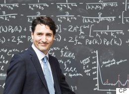 Trudeau Breaks Down... Quantum Computing