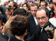 Francois Hollande Is Still Here, And He Wants The World To Know