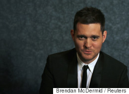 Michael Bublé's Corn Technique Leaves People A-maized And Cornfused